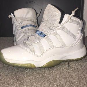Jordan's 11